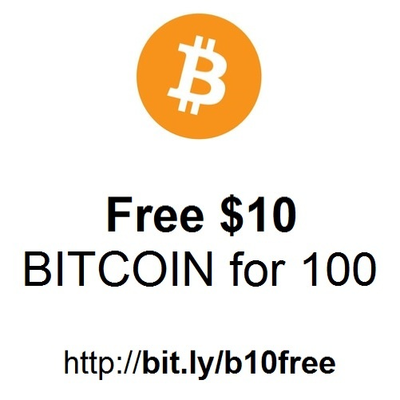 $10 free